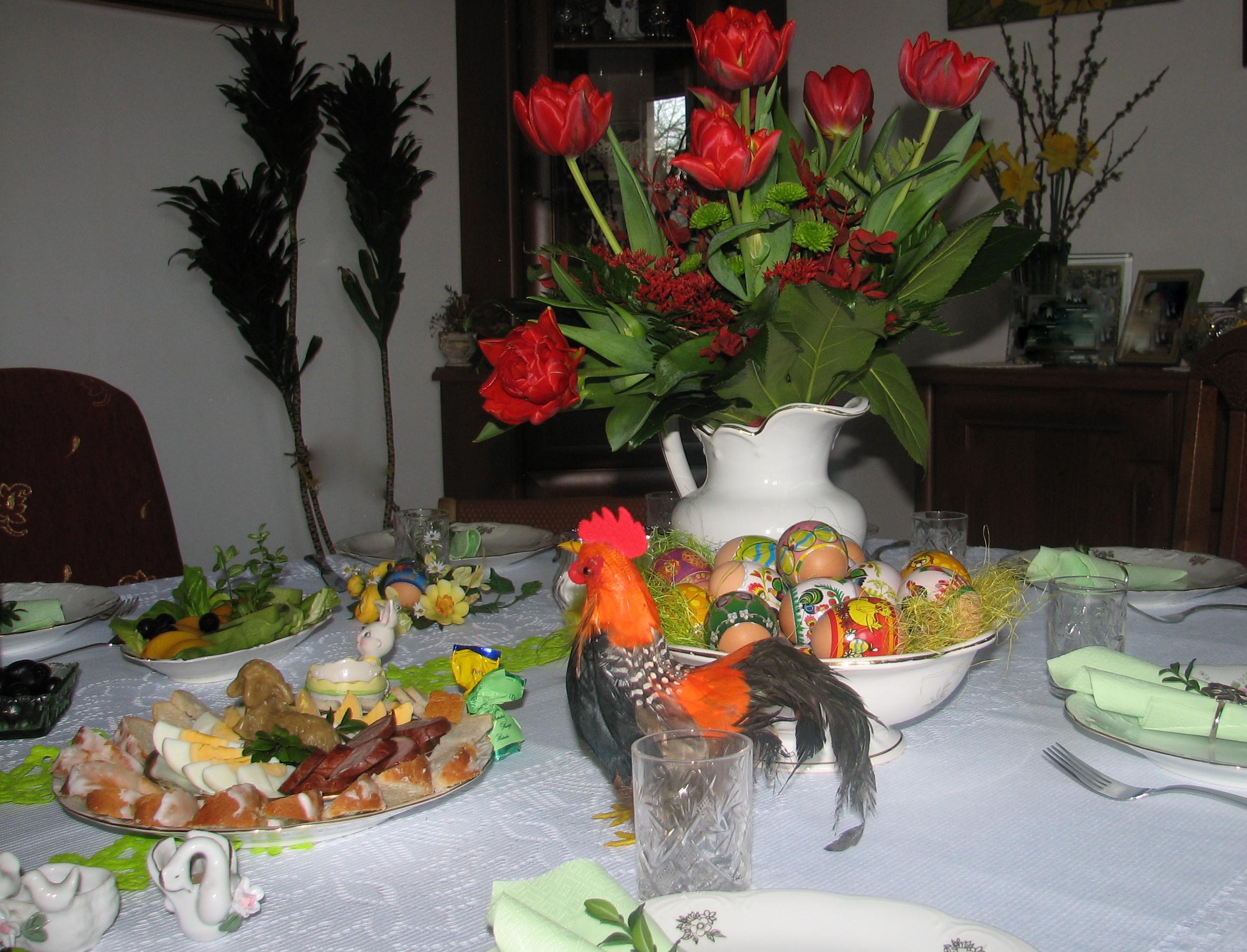 Wielkanoc 2010  1BL